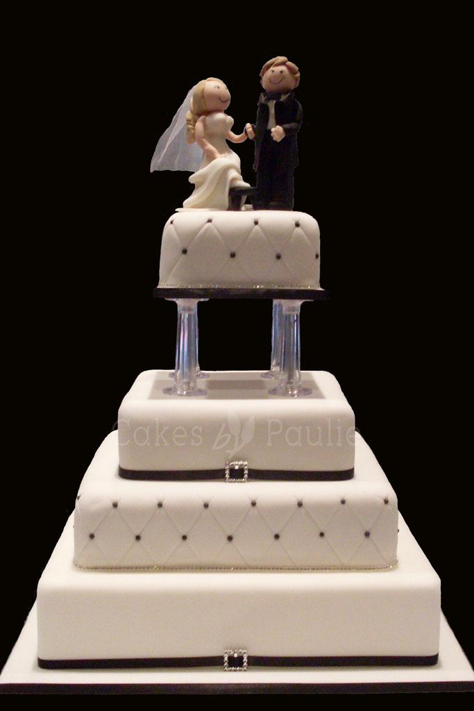 Wedding Cake – Cherie