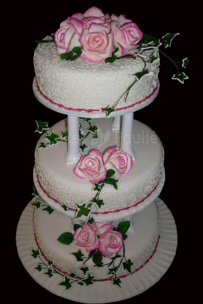 Wedding Cake – Choni