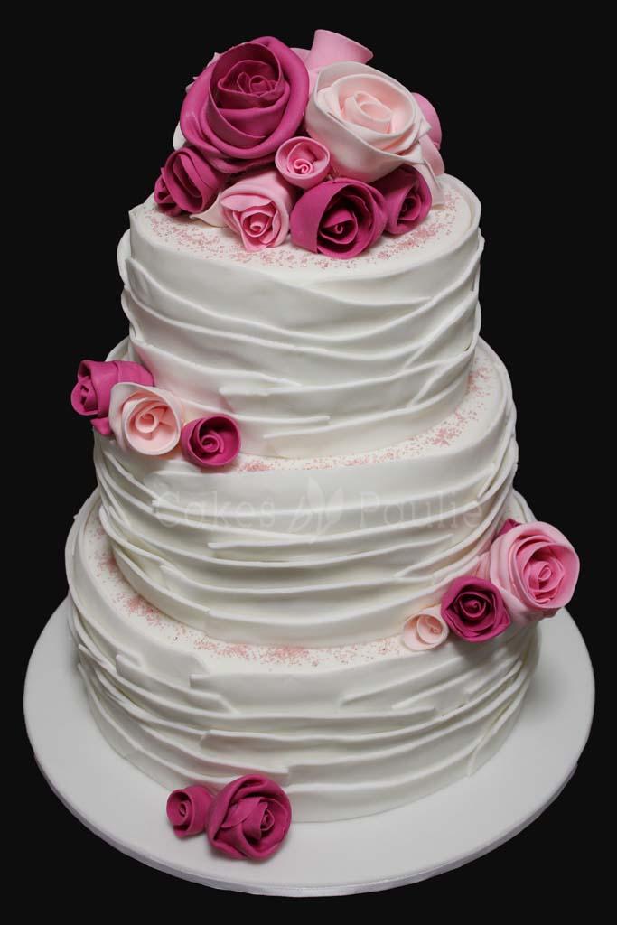 Wedding Cake – Ghemma