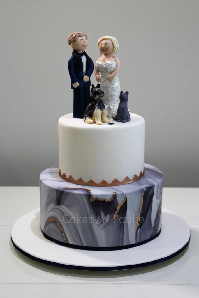Wedding Cake – Jess