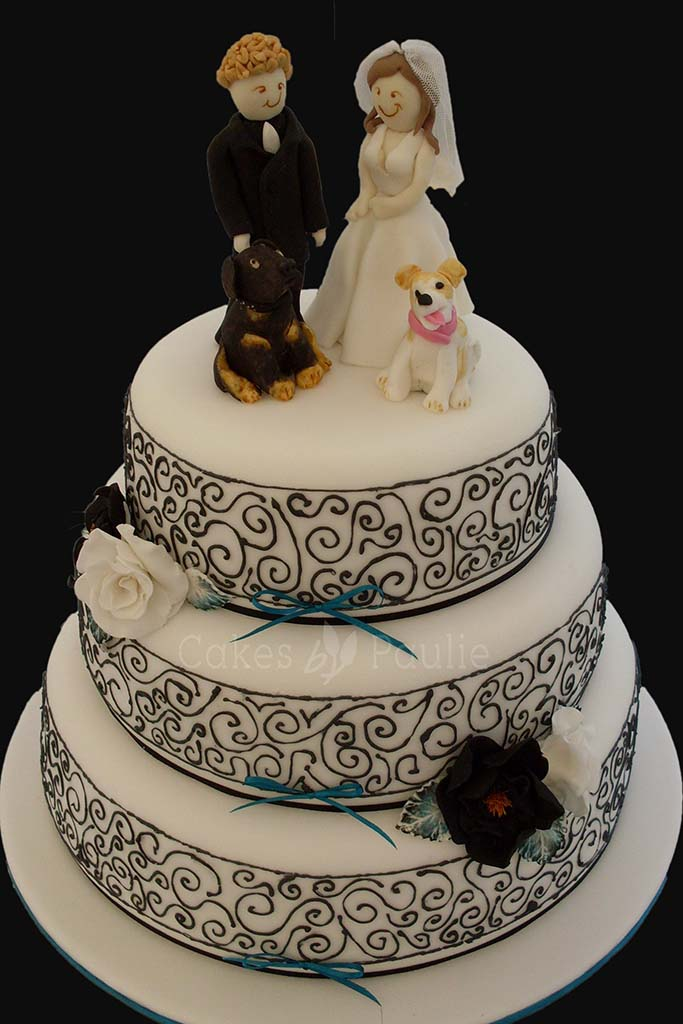 Wedding Cake – Karryn
