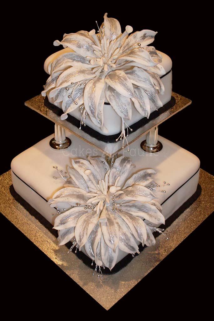 Wedding Cake – Kelly