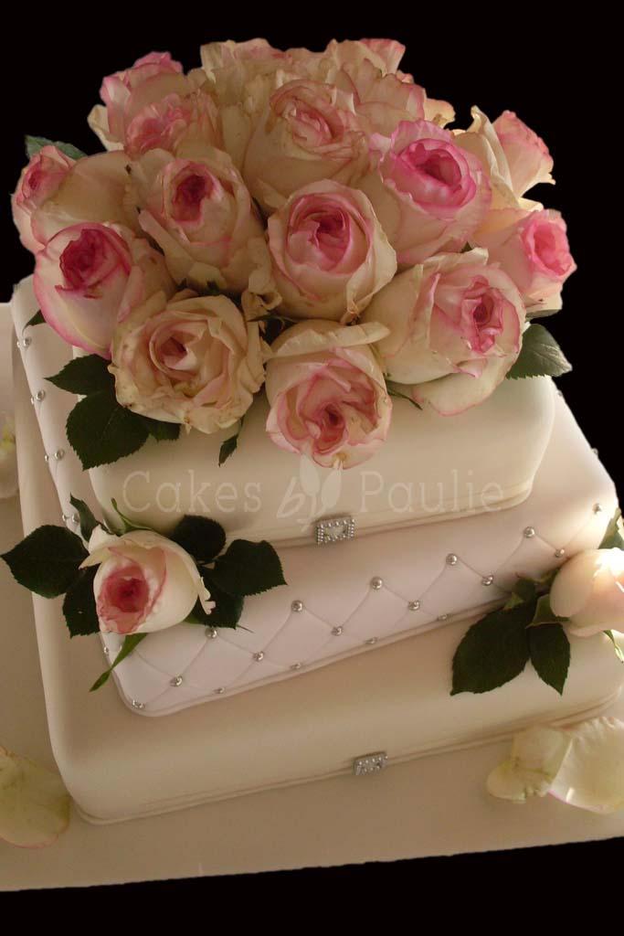 Wedding Cake – Lisa