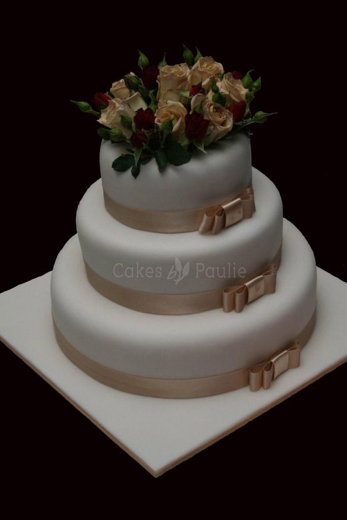 Wedding Cake – Vicki