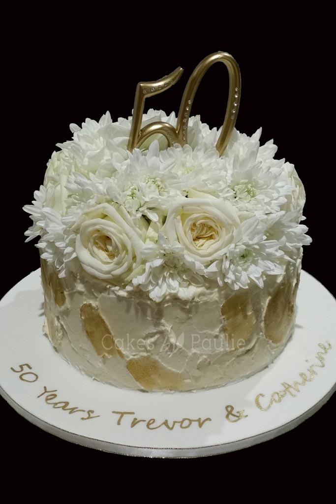 Anniversary Cake – Catherine