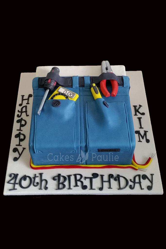 Birthday Cake – Kim