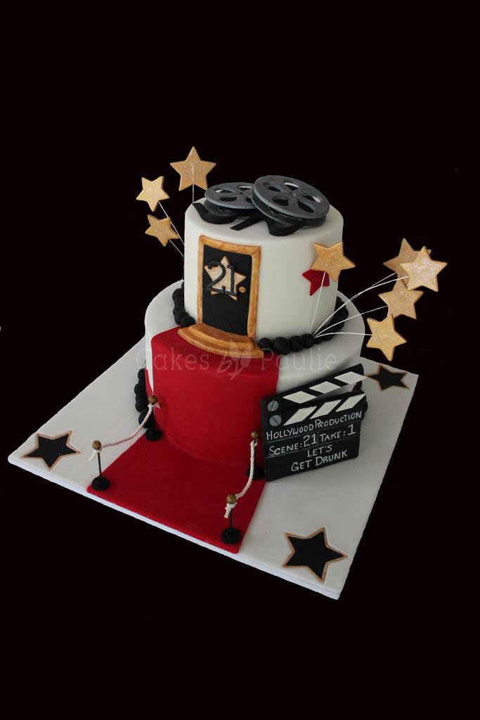 Birthday Cake – Melissa