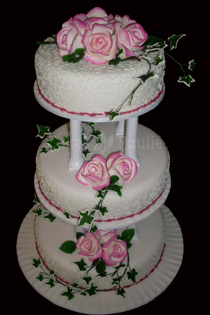 Wedding Cake – Choni