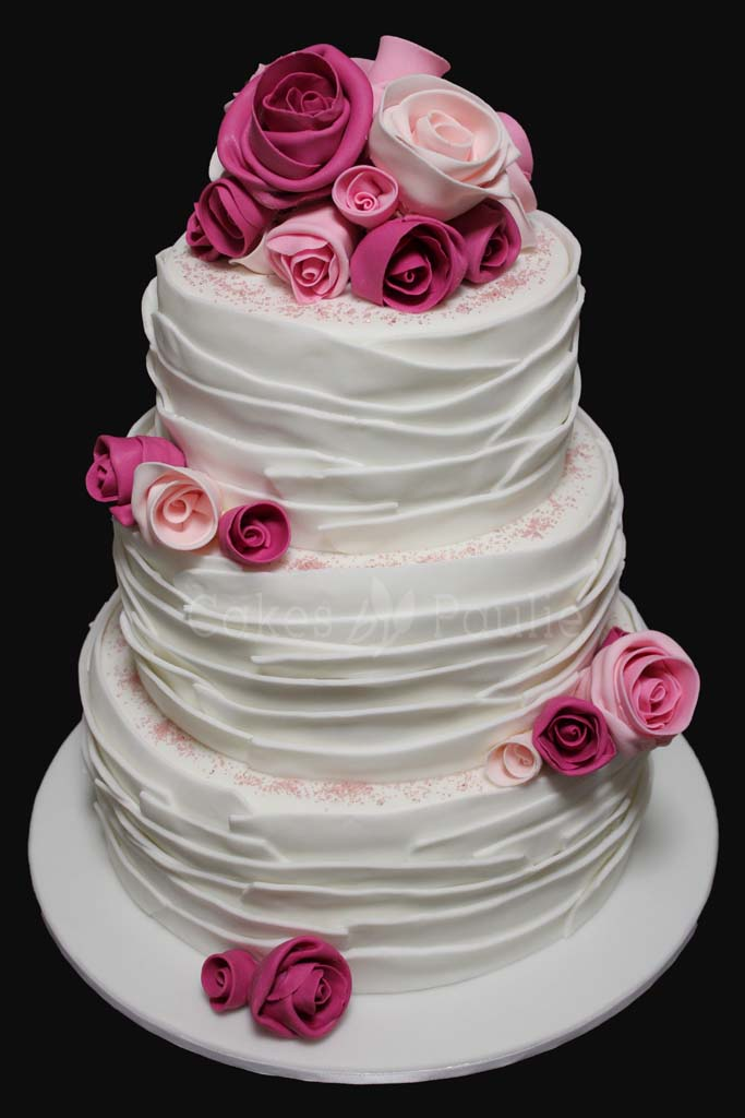 Wedding Cake – Ghemma