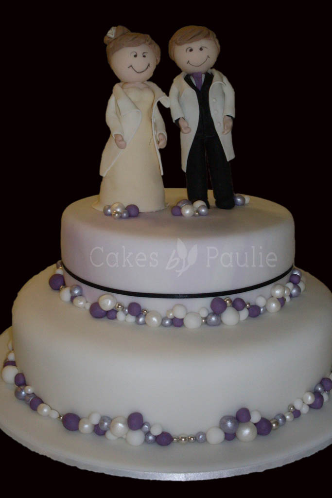 Wedding Cake – Inga