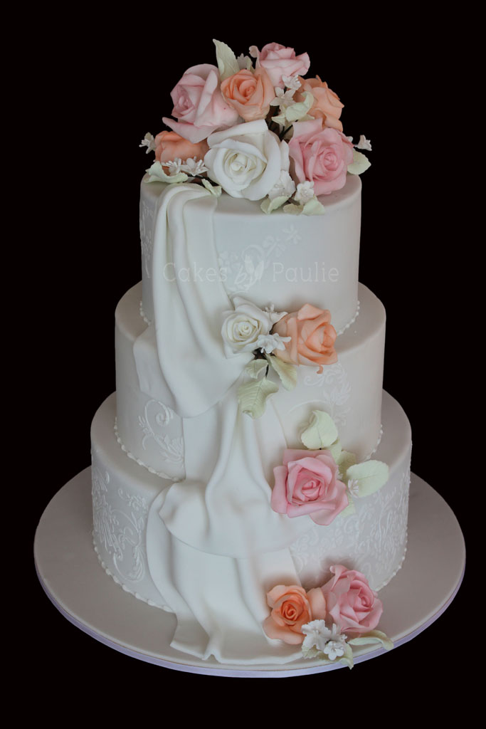 Wedding Cake – Jane