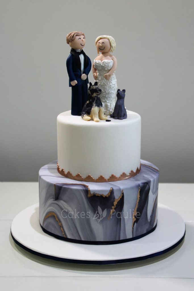 Wedding Cake – Jess