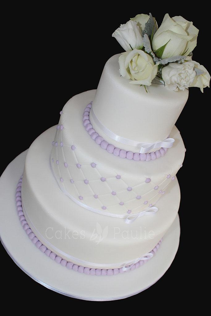 Wedding Cake – Jessica 02