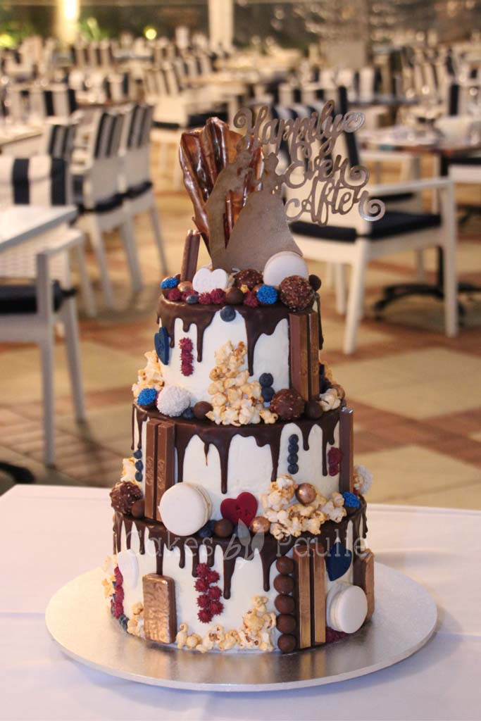 Wedding Cake -Tegan 2