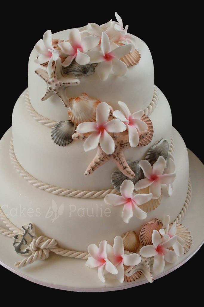 Wedding Cake – Tegan