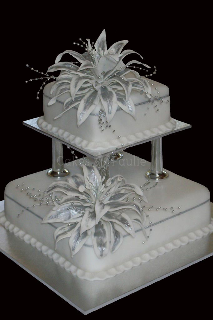 Wedding Cake – Kylie
