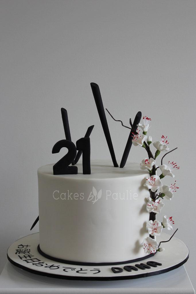 Birthday Cake – Dana