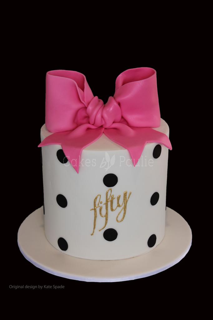 Birthday Cake – Dianne