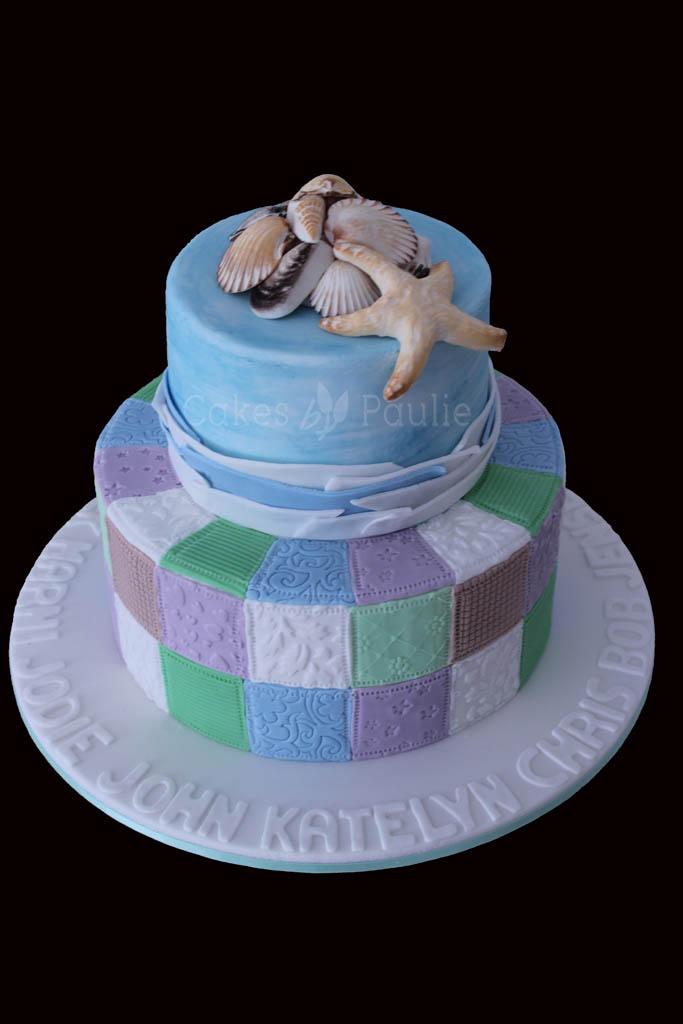 Birthday Cake – Gail
