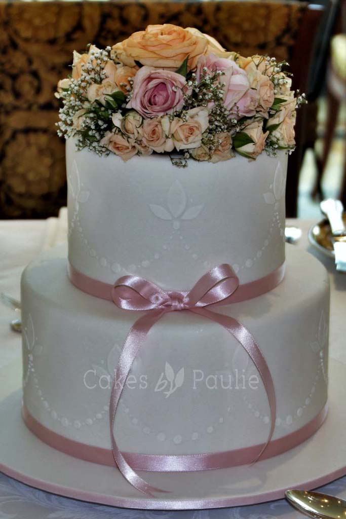 Birthday Cake – Jennifer