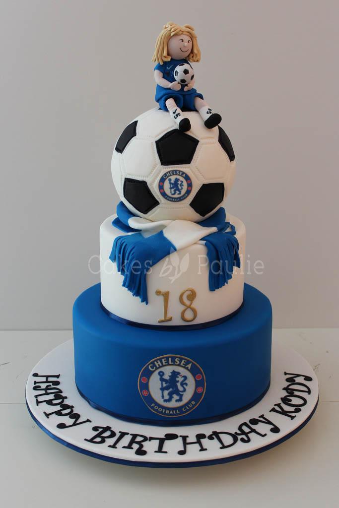 Birthday Cake – Kody