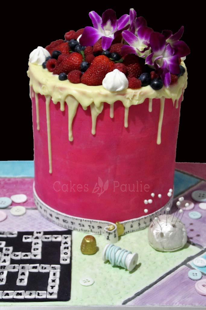 Birthday Cake – Prue 2