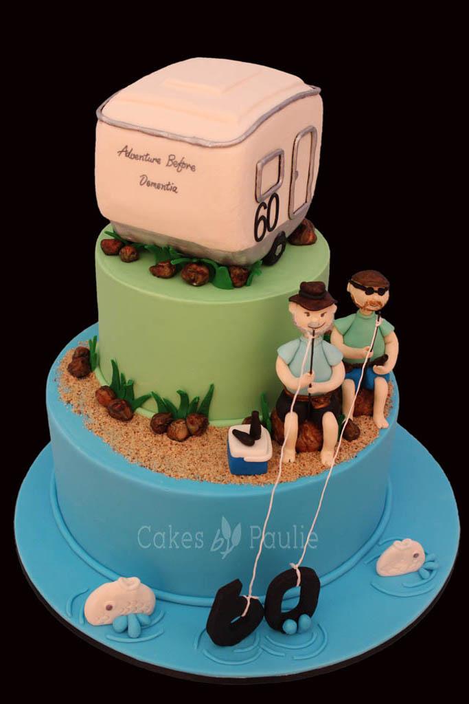 Birthday Cake – Prue