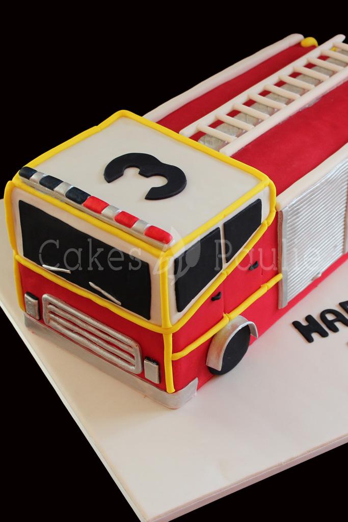Birthday Cake – Riley