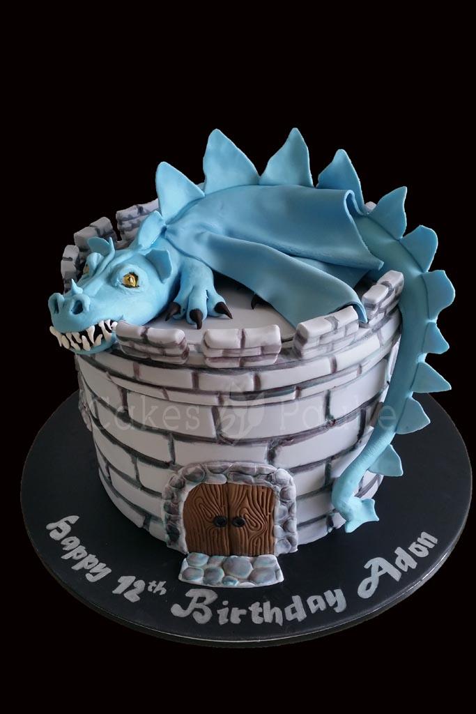 Birthday Cake – Adon