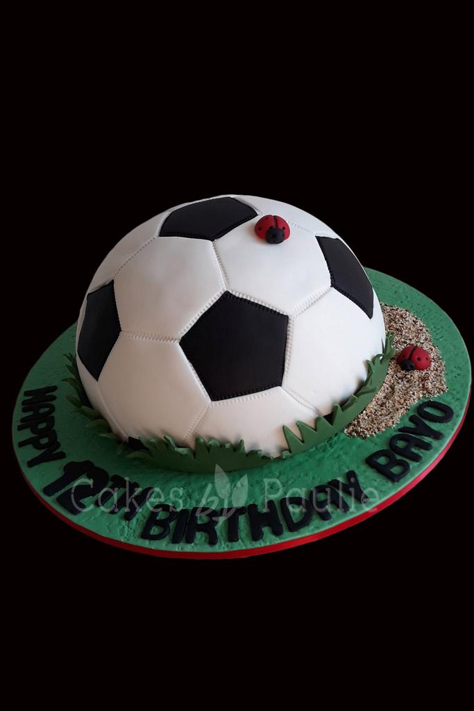 Birthday Cake – Bayo