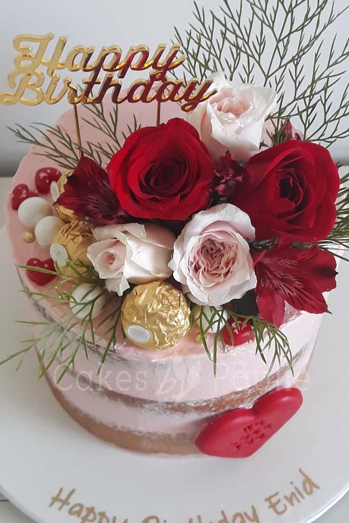 Birthday Cake – Enid