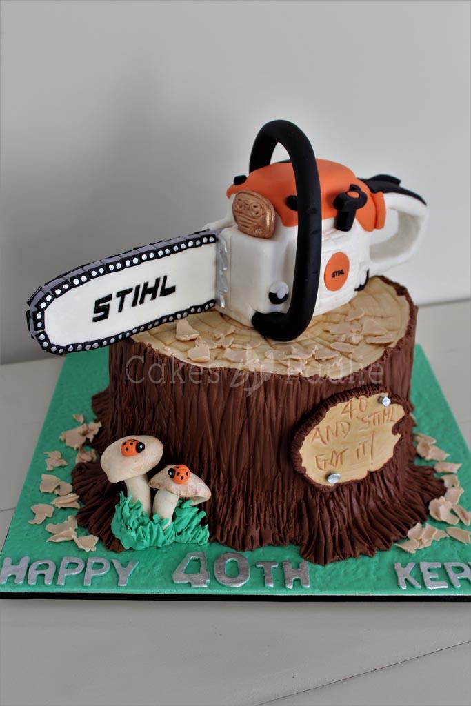 Birthday Cake – Keryn